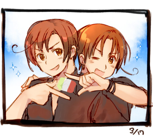 Brotherly Love<3~