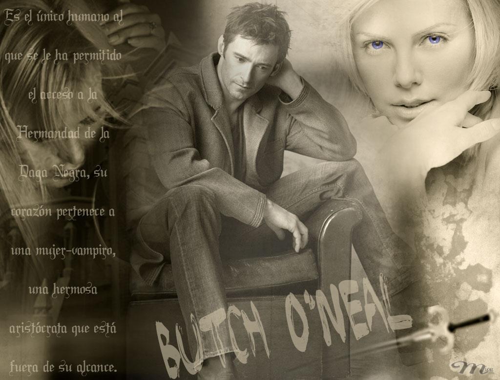 Butch O'Neal