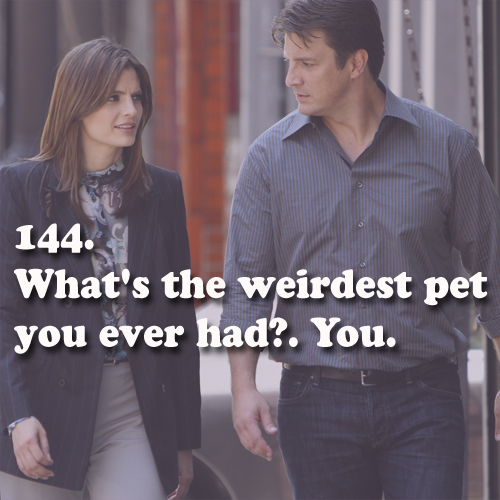 Caskett wallpaper probably containing a business suit and a well dressed person titled C&B <3