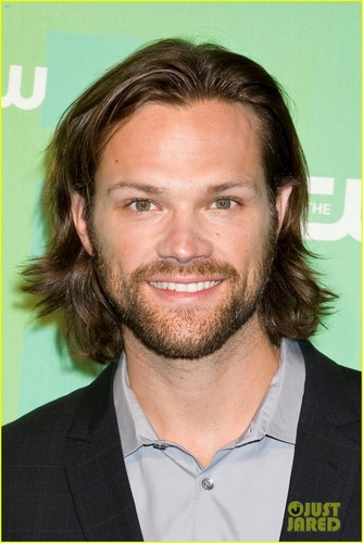 CW Upfront 2012 - supernatural Photo