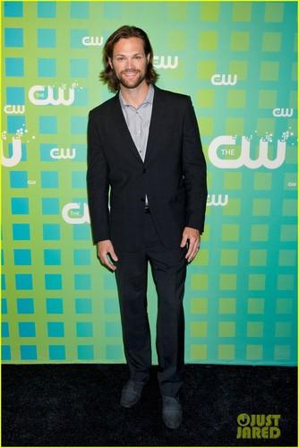 CW Upfront 2012
