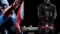 Captain America - the-avengers wallpaper
