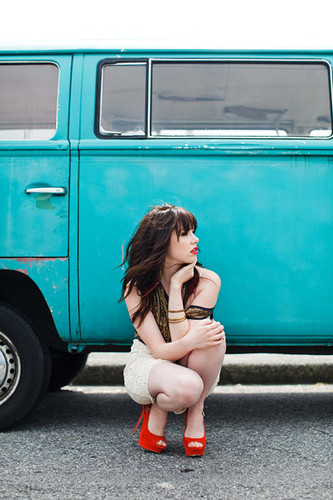 Carly Rae Jepsen ▲ - carly-rae-jepsen Photo