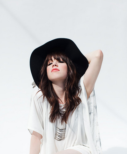 Carly Rae Jepsen ▲