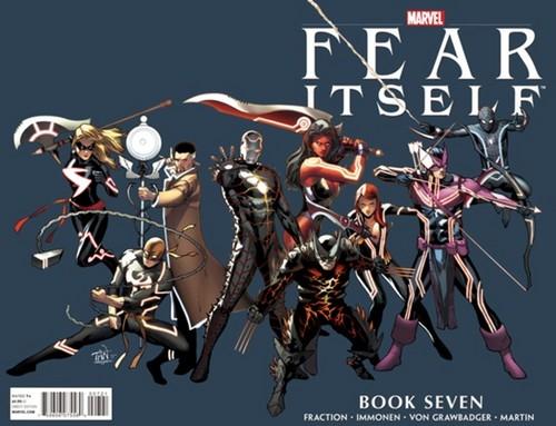 Carol Danvers Covers