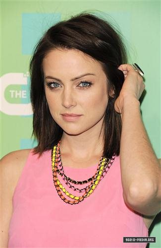 Cast @ The CW 2012 Upfront - 90210 Photo