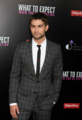 "Chace - ""What To Expect When You're Expecting"" - Los Angeles Premiere - May 14, 2012 - chace-crawford photo"