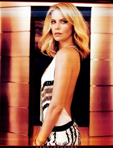 Charlize Theron - demolitionvenom Photo