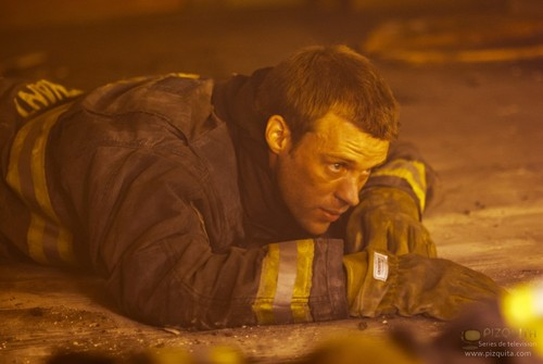 Chicago feuer - episode pic