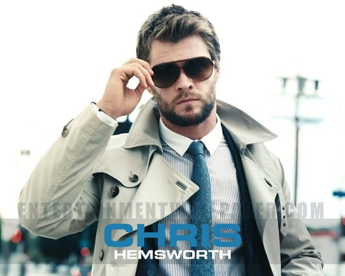 Chris Hemsworth - chris-hemsworth Wallpaper