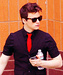 Chris - chris-colfer icon