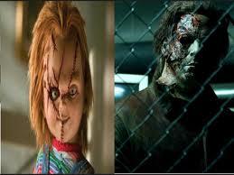 Chucky Vs Michael