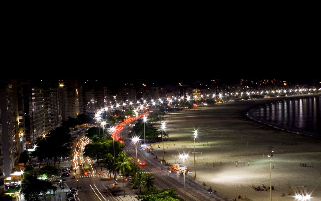 Copacabana  Brazil Wallpaper 30898236  Fanpop