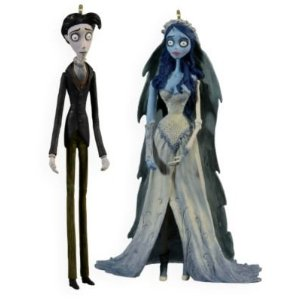 Corpse Bride various characters ^-^