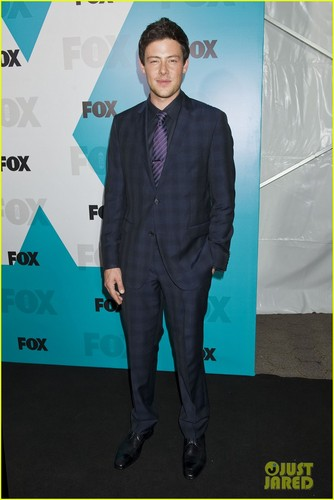Cory at raposa Upfronts 2012