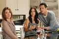 Cougar town  - christa-miller photo