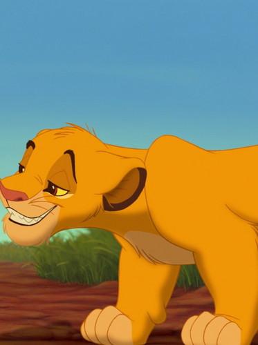 Cub Simba