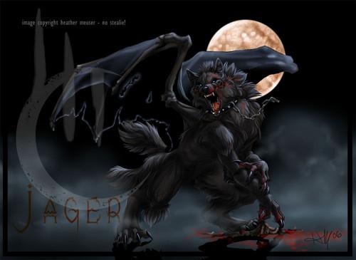 DANGER. . . . DANGER