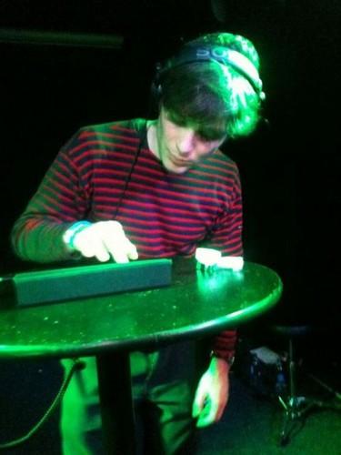 DJ Cillian :)