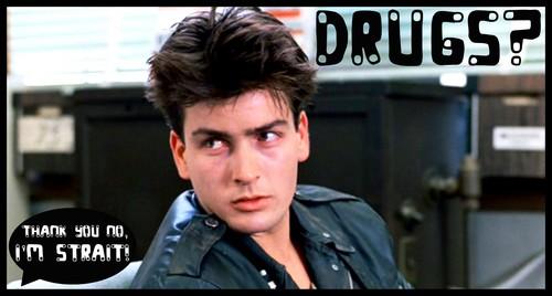 DRUGS?!