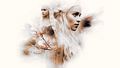 Daenerys Targaryen - women-of-westeros wallpaper