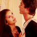 Damon&Elena - damon-and-elena-and-ian-and-nina icon