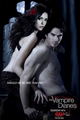 Damon Elena season 4 poster - the-vampire-diaries photo