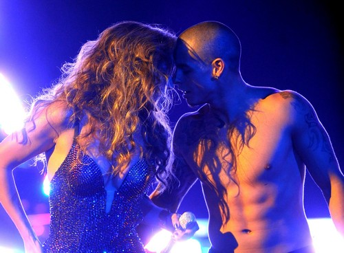 Jennifer Lopez images Dance Again Live On American Idol [10 May 2012] HD wallpaper and background photos