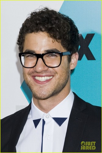 Darren at renard Upfronts 2012