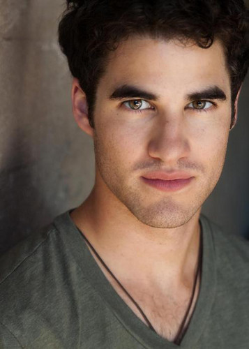 Darren Criss wallpaper containing a portrait called Darren