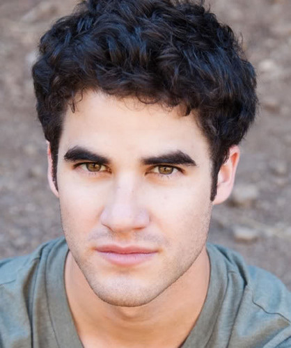 Darren Criss 壁紙 containing a portrait entitled Darren