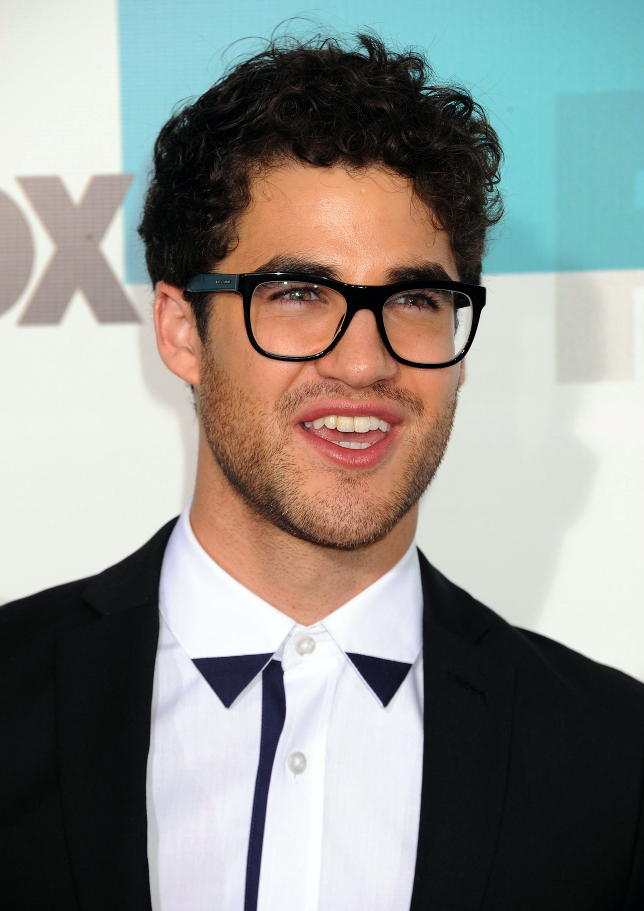 Darren fox upfronts 2012