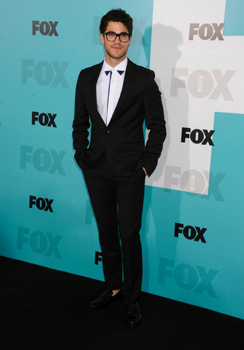 Darren rubah, fox upfronts 2012