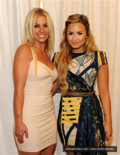Demi - 2012 raposa Upfront Party - May 14, 2012