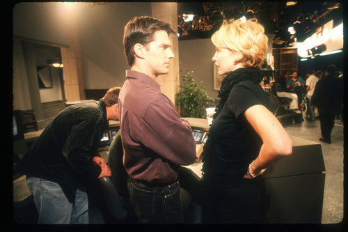 Dharma & Greg wallpaper possibly with a business suit and a bridesmaid called Dharma & Greg