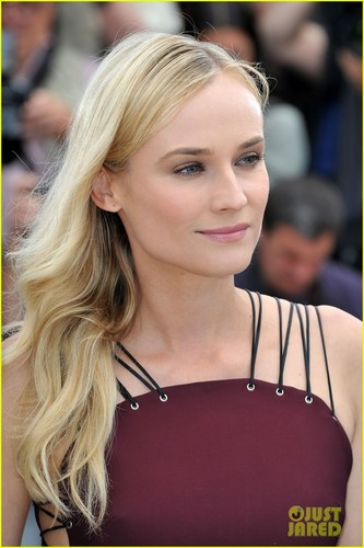 Diane Kruger: Cannes Film Festival Jury litrato Call!