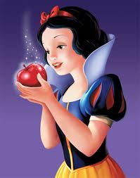 Disney Princess-Snow White