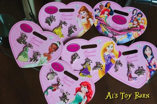 Disney Princesses 2012