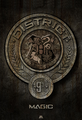 District 9 3/4: Magic!