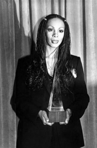 Donna Summer
