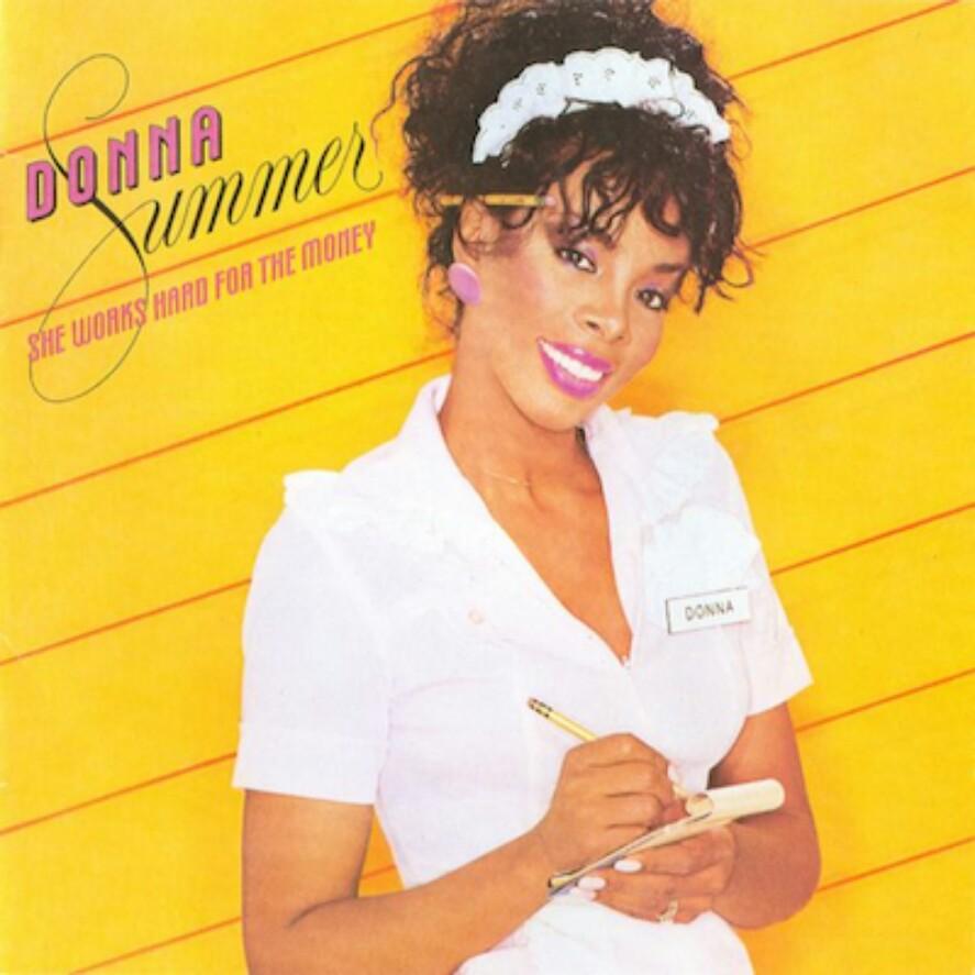 Donna summer donna summer