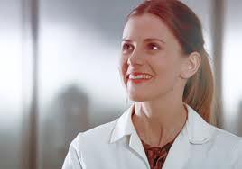 Dr Molly Hooper