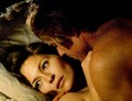 Dunaway and Robert Redford