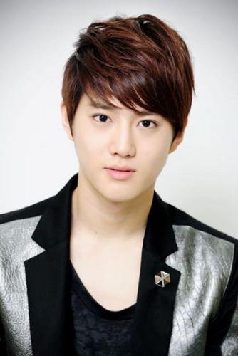 EXO-K featured in OSEN
