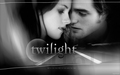 Edward & Bella - twilighters wallpaper