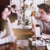 Edward & Bella - twilighters Icon