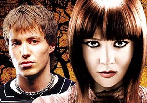 Ella and Leon