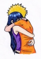 Embrace - naruhina fan art