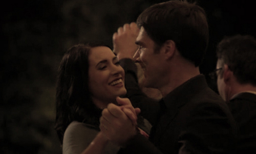 Hotch & Emily 壁纸 called Emily & Hotch -7x24