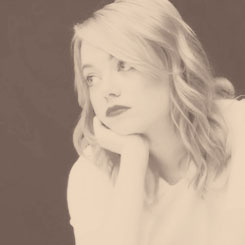 Emma Stone Fan Art <3